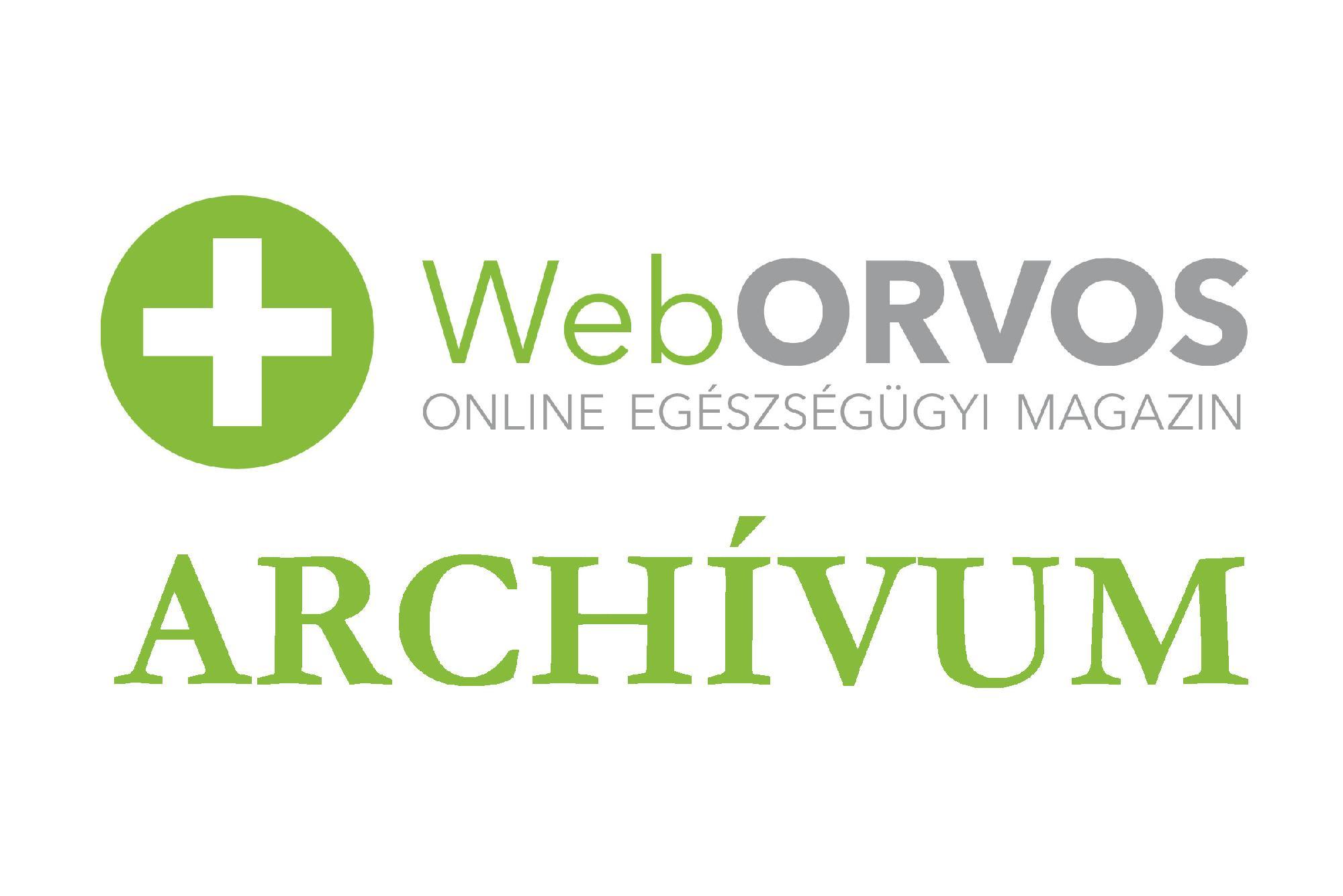 Labororvosok: önmagukat is hátra sorolják