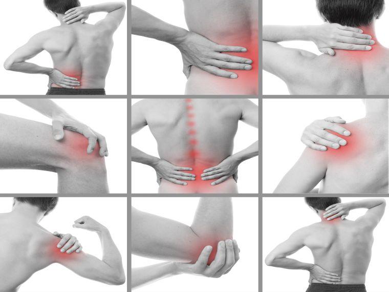 fájdalmat okozhat a nyaka leszokni a bőrt