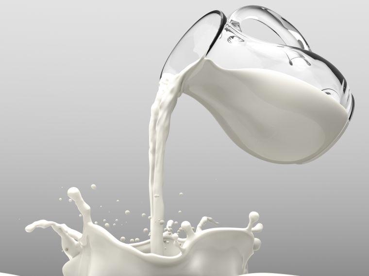 A zsírszegény tej fogyasztásának előnyeiről | Weborvos.hu