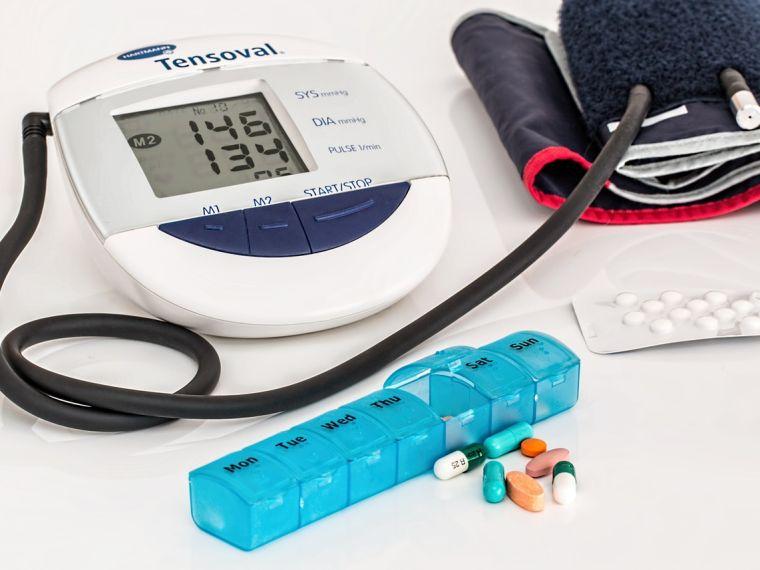 a 3 fokozatú magas vérnyomás kockázata 3 fogyatékosság