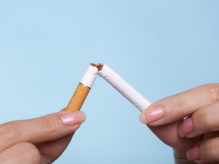 dohányzás légúti betegség miatt)