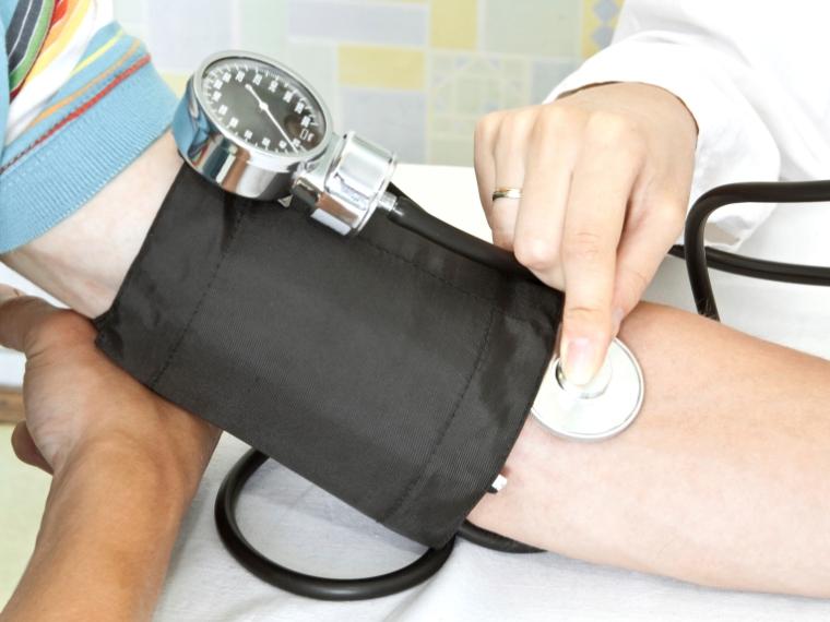 mekkora a nyomás első fokú magas vérnyomás esetén)